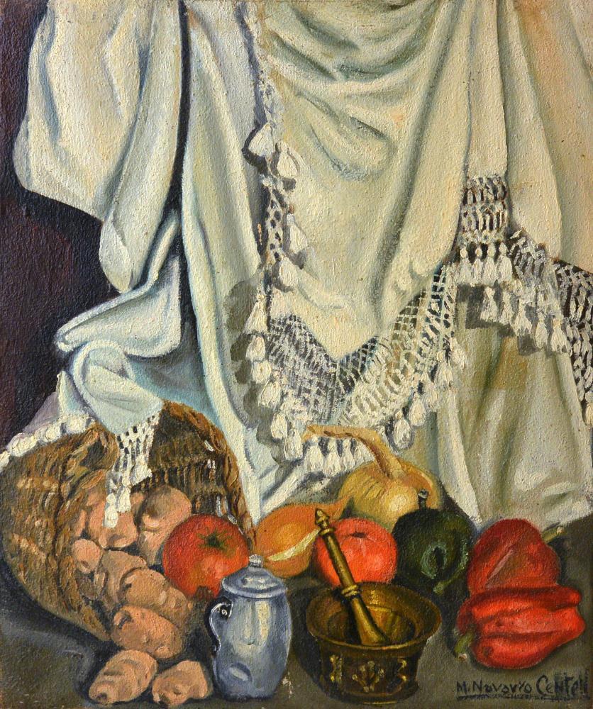 158.Bodegón (51x61)-1942