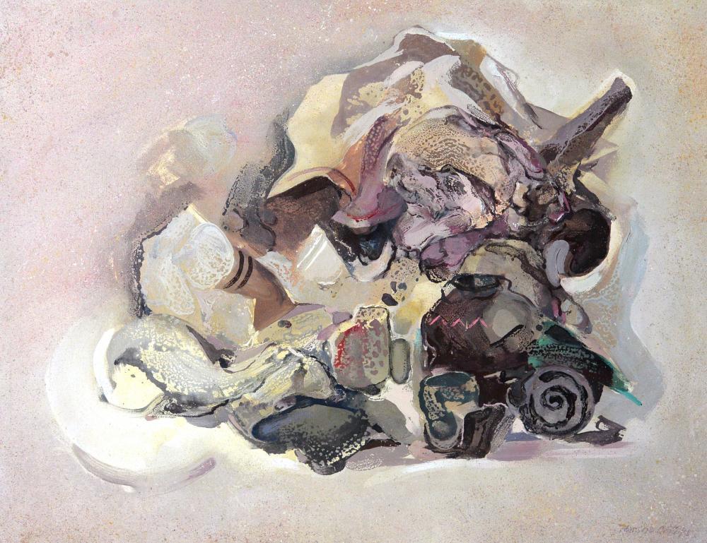 28.Abstracto bodegón (93x72) (1)