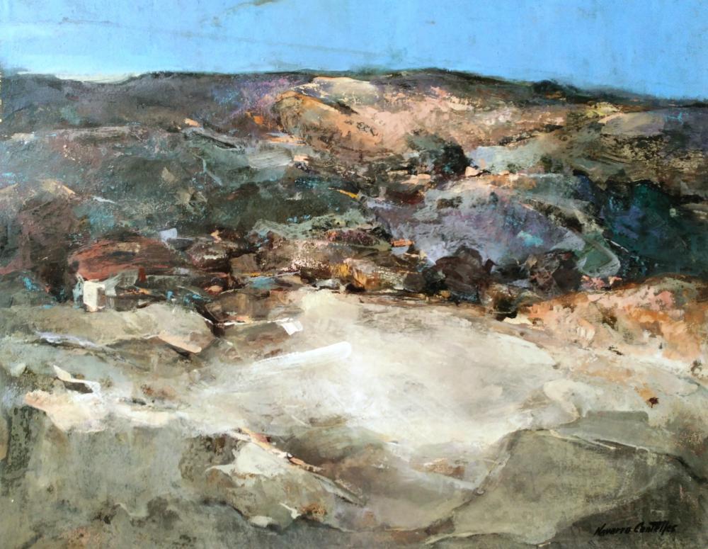 39.Paisaje (81x65)-1972